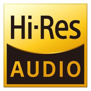 Audison Hi Res Audio