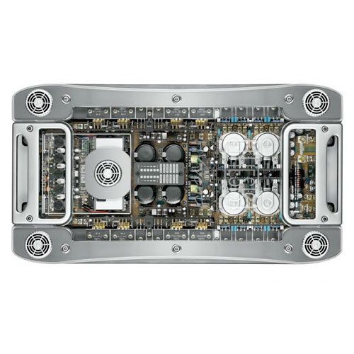 Audison Thesis HV venti Flagship Stereo Dual Mono Amplifier Amp 1300w RMS