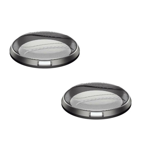 """Audison Prima APG 4 4"""" 10cm Speaker Grills for Prima AP 4 & APX 4"""