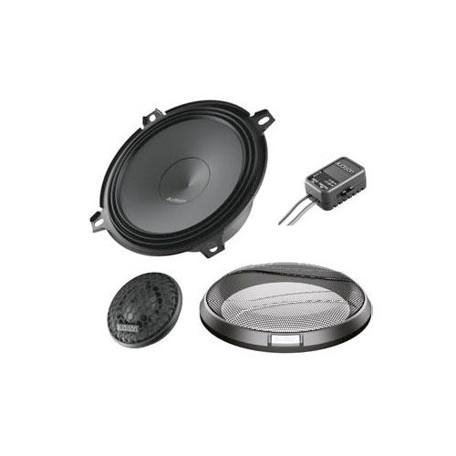 Audison VW Audio Upgrades - TTW - Nottingham - UK