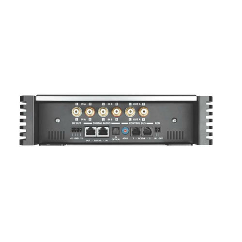 Audison Thesis TH uno Dual Power Class A Mono Subwoofer Amplifier 2300w RMS