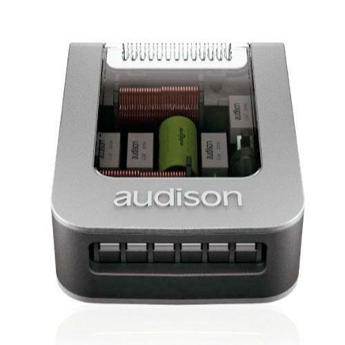 Audison VOCE AV CX 2W MB