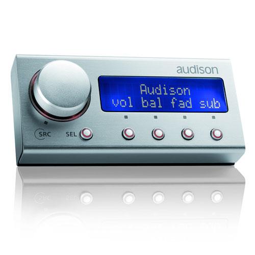 Audison bit DRC controller