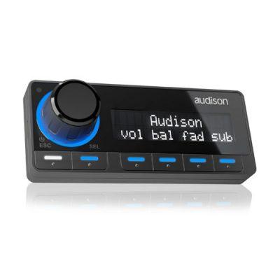 Audison bit DRC MP controller