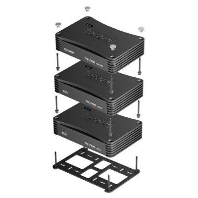 Audison prima Amp Tower Kit
