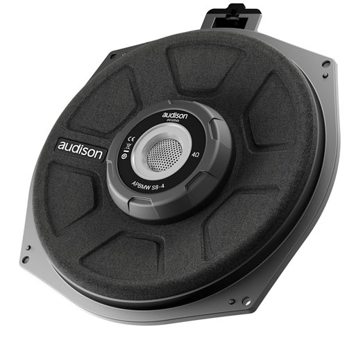 APBMW S8-4 Subwoofer for BMW-MINI