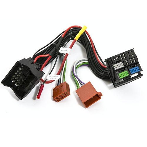Audison - AP T-H AVS02 VAG 52 pin