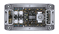 Audison Thesis Car Audio Range - TTW