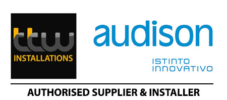 Audison - Car Audio - Amplifiers - Speakers - TTW